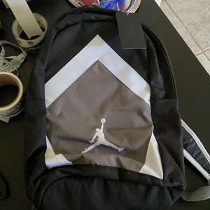 Jordan backpack 😎😎😎